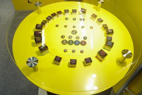 separating discs
