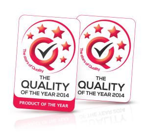 Produkt roku i jakość roku